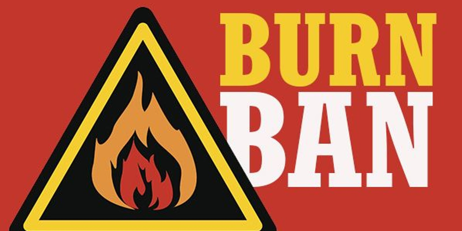 Grays Harbor County Burn Ban In Effect